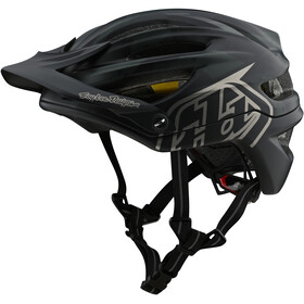 Troy Lee Designs A2 MIPS casco per bici, camo green